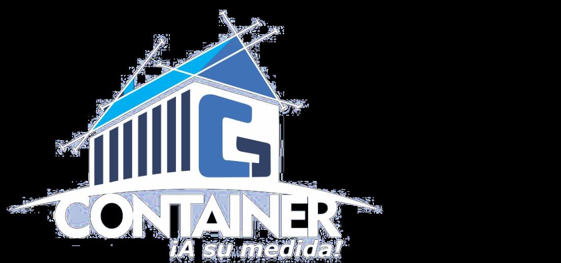 Alquiler y Venta de Contenedores - Containers CG